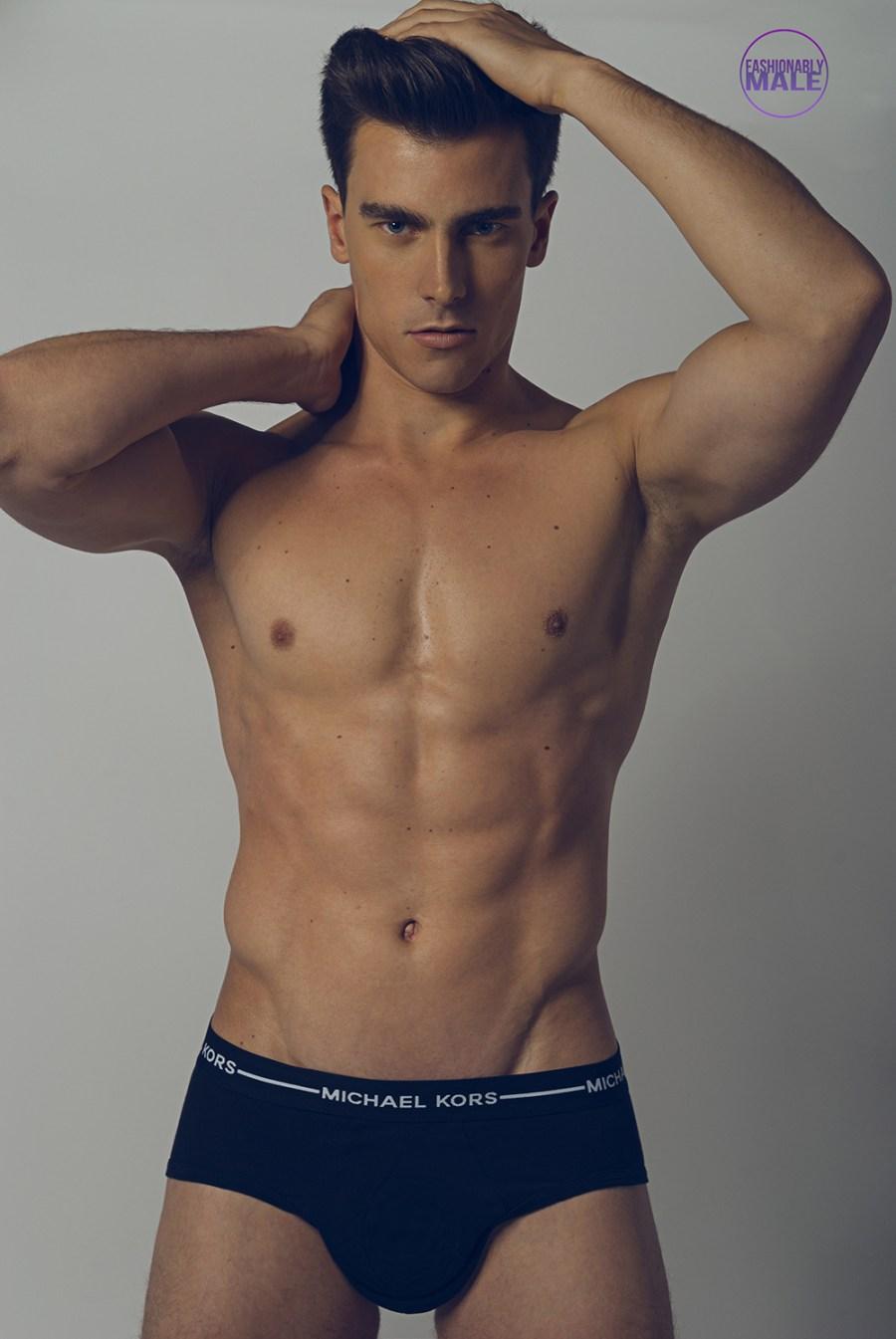 Tomas by Jo Herrera for Fashionably Male16