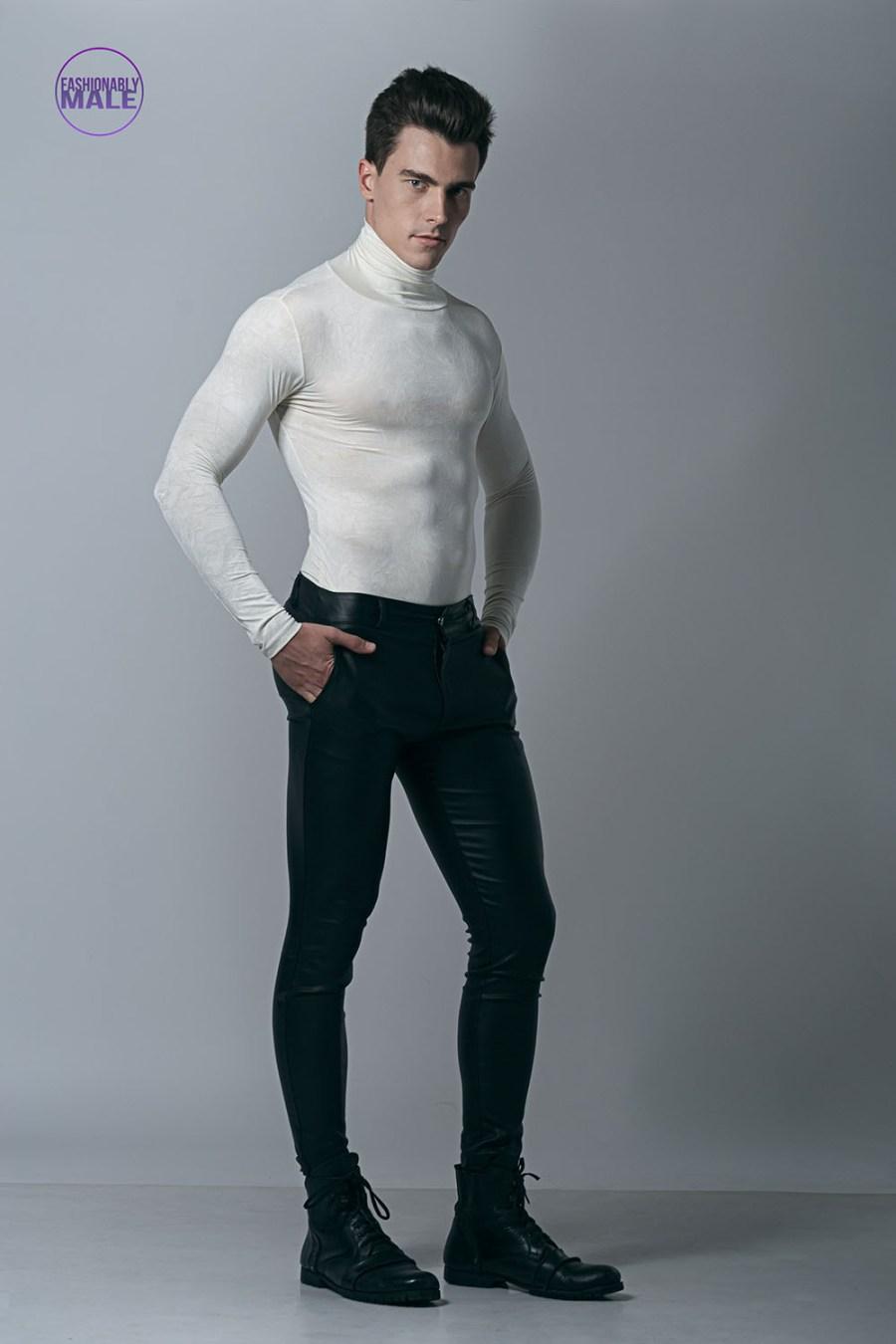 Tomas by Jo Herrera for Fashionably Male3