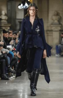 ANN DEMEULEMEESTER MENSWEAR FALL WINTER 2018 PARIS4