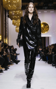 BALMAIN HOMME MENSWEAR FALL WINTER & WOMEN PREFALL 2018 PARIS17