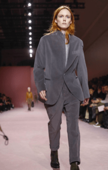 BERLUTI MENSWEAR FALL WINTER 2018 PARIS10