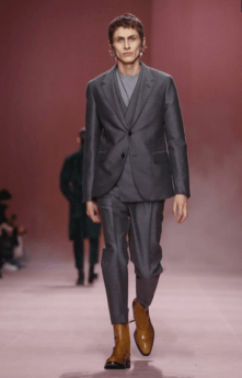BERLUTI MENSWEAR FALL WINTER 2018 PARIS25