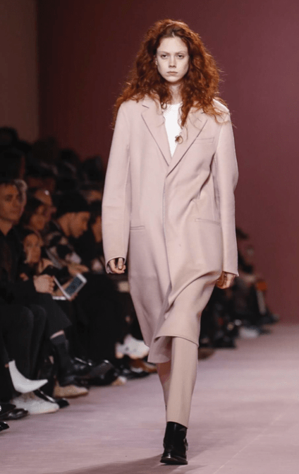 BERLUTI MENSWEAR FALL WINTER 2018 PARIS38