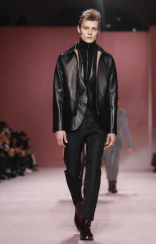 BERLUTI MENSWEAR FALL WINTER 2018 PARIS8