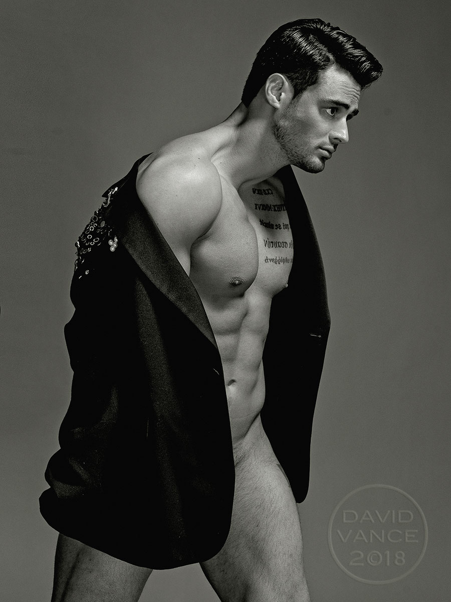 Christian Olivo by David Vance11