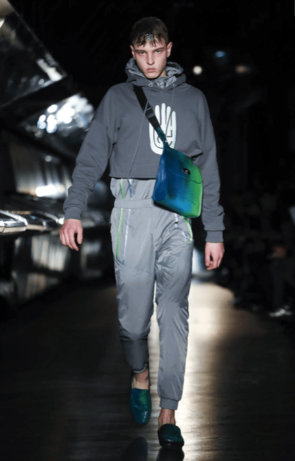 COTTWEILER MENSWEAR FALL WINTER 2018 LONDON1