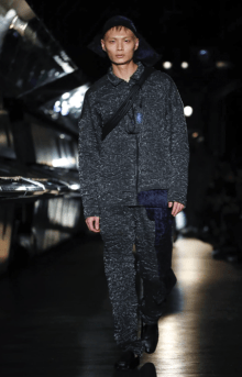 COTTWEILER MENSWEAR FALL WINTER 2018 LONDON12