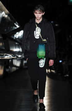 COTTWEILER MENSWEAR FALL WINTER 2018 LONDON2
