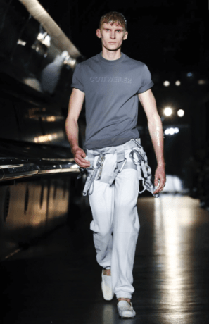 COTTWEILER MENSWEAR FALL WINTER 2018 LONDON7