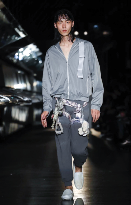 COTTWEILER MENSWEAR FALL WINTER 2018 LONDON8