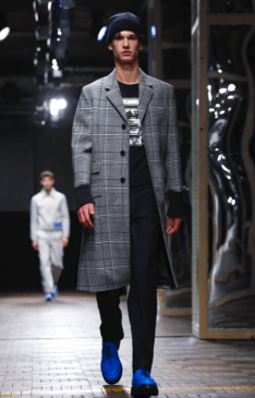 DIRK BIKKEMBERGS MENSWEAR FALL WINTER 2018 MILAN38