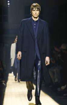 DUNHILL MENSWEAR FALL WINTER 2018 PARIS18