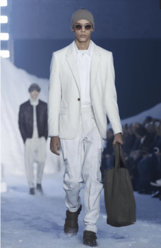 ERMENEGILDO ZEGNA MENSWEAR FALL WINTER 2018 MILAN10