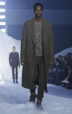 ERMENEGILDO ZEGNA MENSWEAR FALL WINTER 2018 MILAN25