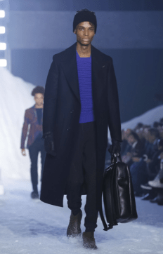 ERMENEGILDO ZEGNA MENSWEAR FALL WINTER 2018 MILAN37