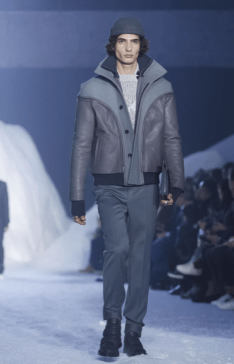 ERMENEGILDO ZEGNA MENSWEAR FALL WINTER 2018 MILAN43