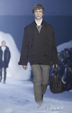 ERMENEGILDO ZEGNA MENSWEAR FALL WINTER 2018 MILAN9