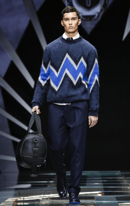 FRANKIE MORELLO MENSWEAR FALL WINTER 2018 MILAN25