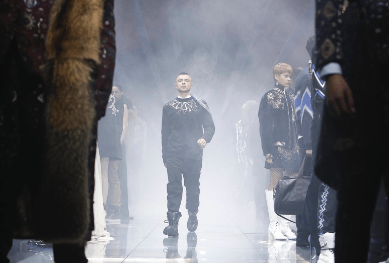 FRANKIE MORELLO MENSWEAR FALL WINTER 2018 MILAN41