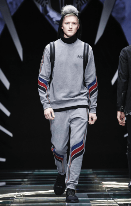 FRANKIE MORELLO MENSWEAR FALL WINTER 2018 MILAN66