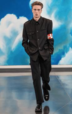 GOSHA RUBCHINSKIY MENSWEAR FALL WINTER 2018 YEKATERINBURG1