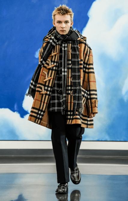 GOSHA RUBCHINSKIY MENSWEAR FALL WINTER 2018 YEKATERINBURG12