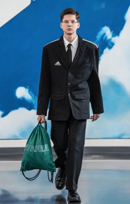 GOSHA RUBCHINSKIY MENSWEAR FALL WINTER 2018 YEKATERINBURG13
