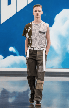 GOSHA RUBCHINSKIY MENSWEAR FALL WINTER 2018 YEKATERINBURG14