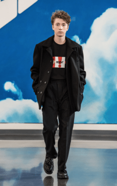 GOSHA RUBCHINSKIY MENSWEAR FALL WINTER 2018 YEKATERINBURG16