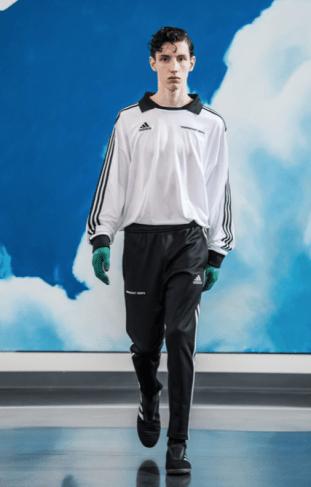 GOSHA RUBCHINSKIY MENSWEAR FALL WINTER 2018 YEKATERINBURG18