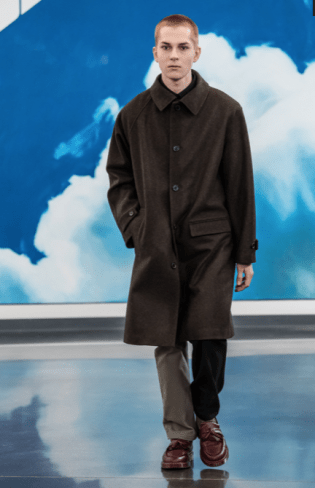 GOSHA RUBCHINSKIY MENSWEAR FALL WINTER 2018 YEKATERINBURG19