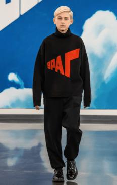 GOSHA RUBCHINSKIY MENSWEAR FALL WINTER 2018 YEKATERINBURG21