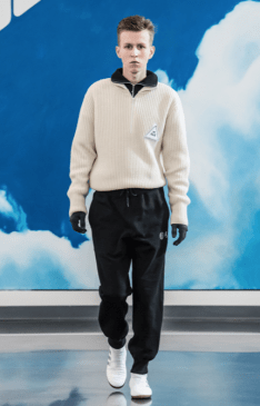 GOSHA RUBCHINSKIY MENSWEAR FALL WINTER 2018 YEKATERINBURG22