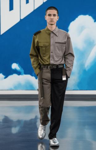 GOSHA RUBCHINSKIY MENSWEAR FALL WINTER 2018 YEKATERINBURG29