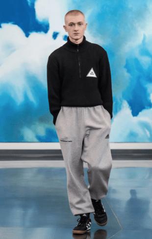GOSHA RUBCHINSKIY MENSWEAR FALL WINTER 2018 YEKATERINBURG5