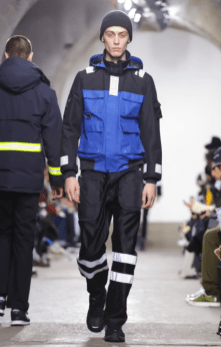 JUNYA WATANABE MAN MENSWEAR FALL WINTER 2018 PARIS27