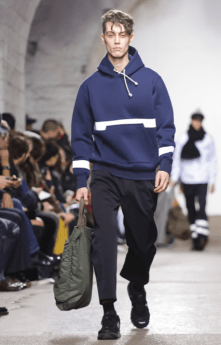 JUNYA WATANABE MAN MENSWEAR FALL WINTER 2018 PARIS3