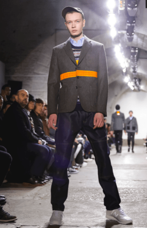 JUNYA WATANABE MAN MENSWEAR FALL WINTER 2018 PARIS33