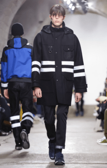 JUNYA WATANABE MAN MENSWEAR FALL WINTER 2018 PARIS35