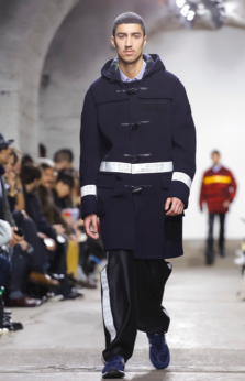 JUNYA WATANABE MAN MENSWEAR FALL WINTER 2018 PARIS43
