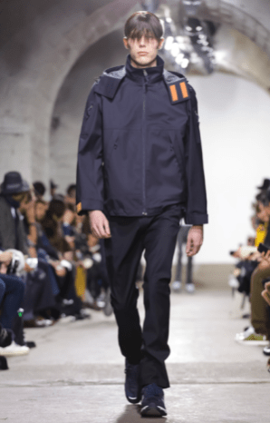 JUNYA WATANABE MAN MENSWEAR FALL WINTER 2018 PARIS45