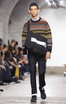 JUNYA WATANABE MAN MENSWEAR FALL WINTER 2018 PARIS49