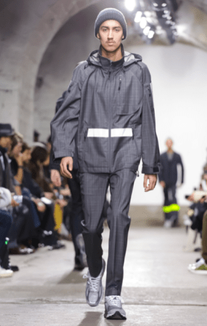 JUNYA WATANABE MAN MENSWEAR FALL WINTER 2018 PARIS6