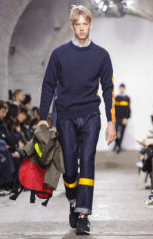 JUNYA WATANABE MAN MENSWEAR FALL WINTER 2018 PARIS9