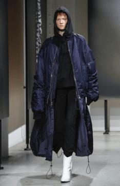 JUUN J. MENSWEAR FALL WINTER 2018 PARIS3
