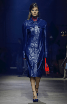 KENZO MEN & WOMEN MENSWEAR FALL WINTER 2018 PARIS75