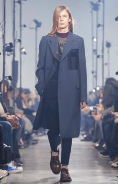 LANVIN MENSWEAR FALL WINTER 2018 PARIS4