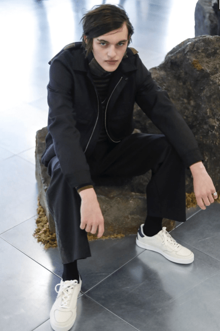 LOU DALTON MENSWEAR FALL WINTER 2018 LONDON4