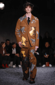 MARNI MENSWEAR FALL WINTER 2018 MILAN11