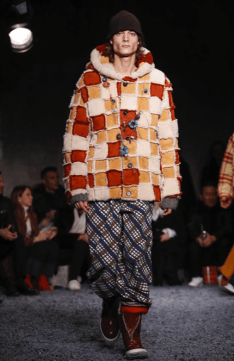 MARNI MENSWEAR FALL WINTER 2018 MILAN17